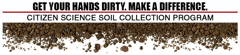 OU Citizen Science Soil Collection Program